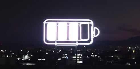 iPhone SE バッテリーの持ち