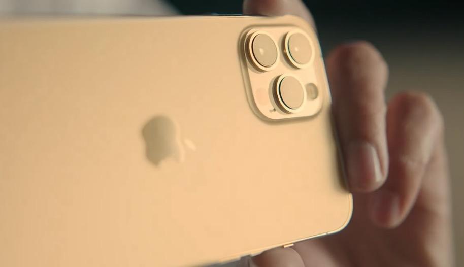 iPhone 12 のカメラについて
