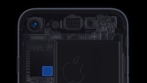 一眼レフ驚愕の「iPhone7」カメラ機能について知っておこう